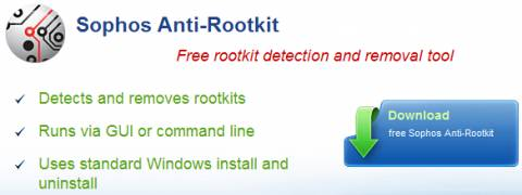 Top Free Anti-Rootkit Software to protect your computer 1