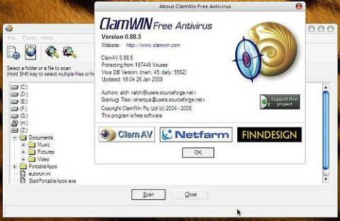 Top Free Anti Virus softwares to protect your System 4