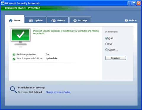 Top Free Anti Virus softwares to protect your System 6