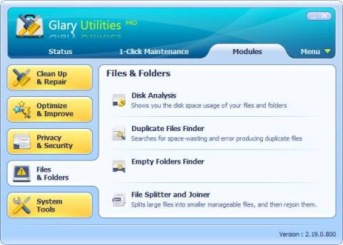 Glary Utilities Pro 100 licenses giveaway to Avinashtech readers worth $4000 4