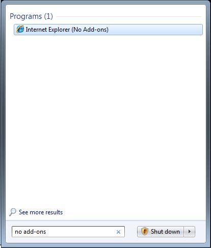 2 Simple Ways to Solve Internet Explorer 8 Problems 5