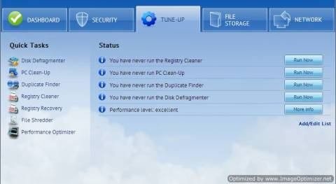ABC 1- Bitdefender Total Security 2011 Review and Giveaway 8