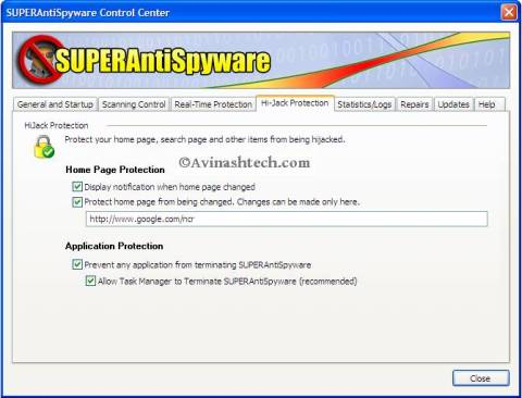 ABC 20: SUPERAntiSpyware license Review and Giveaway 2