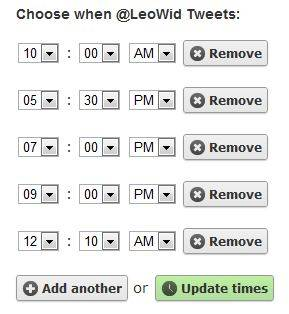 5 steps to tweet more efficiently - with Buffer [Review] 2