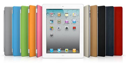 Apple iPad 2 official pricing in India 1