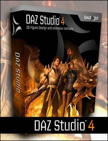 daz free content download