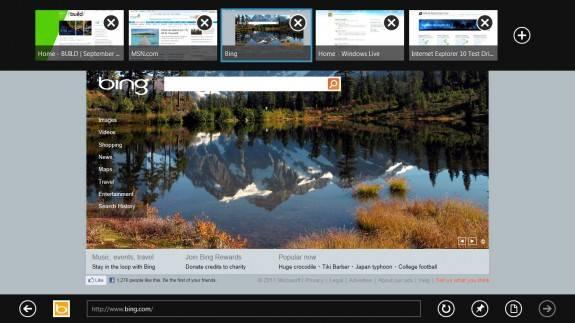Windows 8 Developer Preview: Top Features 4