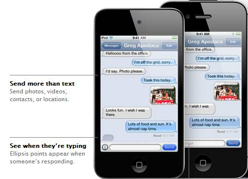 iOS 5: Top reasons to upgrade and not upgrade your Apple Devices 4