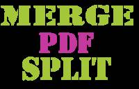 Merge and Split PDF files for Free with PDFSam 1