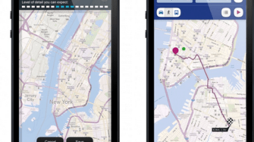 Nokia Maps coming to iOS and Android as HERE 2