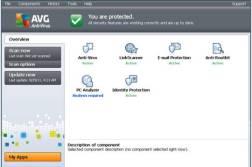 Free AVG Antivirus 2012 released [Review] 6