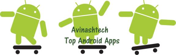 Android Apps - Top Free Android Apps for your Phone- Part 1
