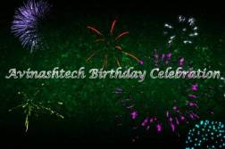 Avinashtech Birthday Celebrations ABC3 starts: Giveaway Menu Final List 2