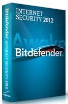 BIS logo - Grab BitDefender Internet Security 2012 license key valid for 1 year
