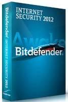 Grab BitDefender Internet Security 2012 license key valid for 1 year 8