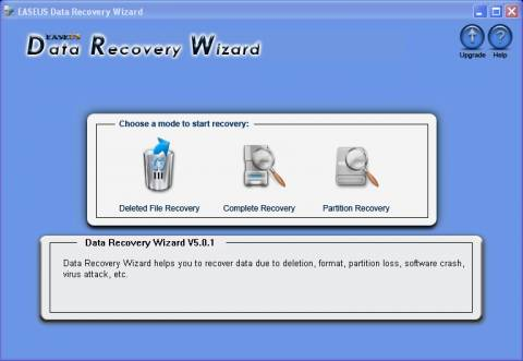 Data recovery wizard 480x331 - ABC 14: [Exclusive] EASEUS Data Recovery Wizard License [unlimited] 24 hours Giveaway
