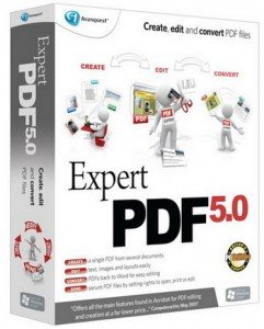 Download Expert PDF Pro 5 with genuine license for FREE