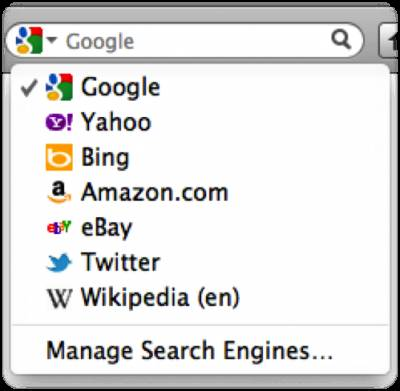 Firefox Twitter Search - Firefox 8 beta adds twitter as a search engine