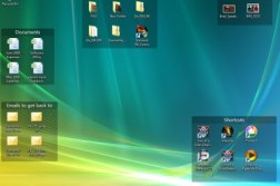 Organize your cluttered Desktop with Fences 5