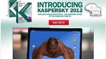 Free Kaspersky Internet security - Grab Kaspersky Internet Security 2012 license key for 60 days