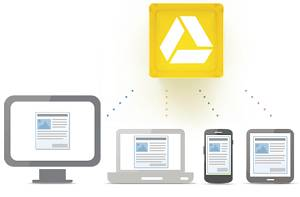 Get Google Drive with 5 GB Free cloud storage to store & access files anywhere 3