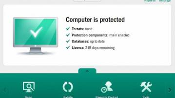 Kaspersky Antivirus and Kaspersky Internet Security 2012 released 1