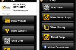 Block dangerous QR codes, unsafe websites on Android and iOS Mobile device 2