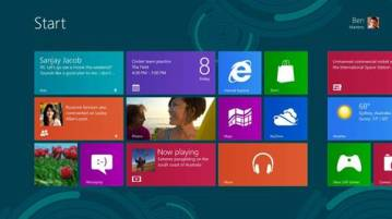 Windows 8 Enterprise 90-day trial version ISO images Released 2