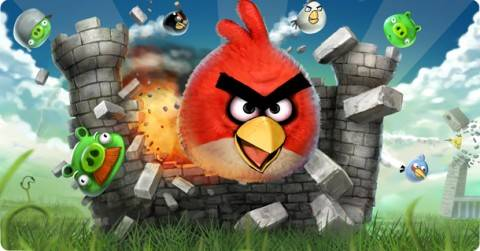 Download Free Angry Birds Game for Windows 7, XP