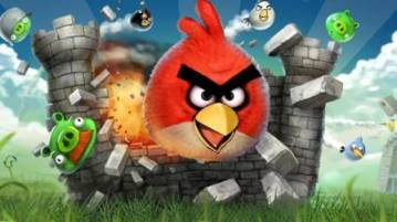 Download Free Angry Birds Game for Windows 7, XP 2