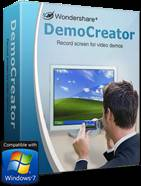 democreator2 - [Giveaway] Wondershare Demo Creator 3 for Everyone