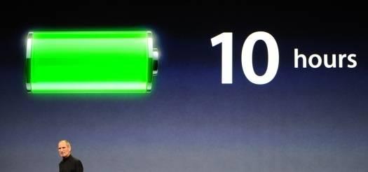 ipad battery - Tips to fix iOS 5 Battery Life, Draining Battery Problems