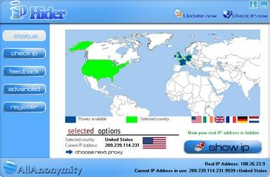 iphider - ABC 16: IP Hider 1 year License key Giveaway