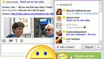 Download Standalone Yahoo Messenger 9 Offline Installer 5