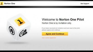 orton one pilot - Symantec Rolls Out Norton One Pilot Program
