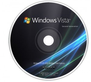 Download Windows Vista SP2 RC (Release Candidate)