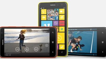 Nokia Lumia 625 Review 4