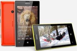 Nokia unveils Lumia 525 with 1 GB RAM (revamped Lumia 520) 8