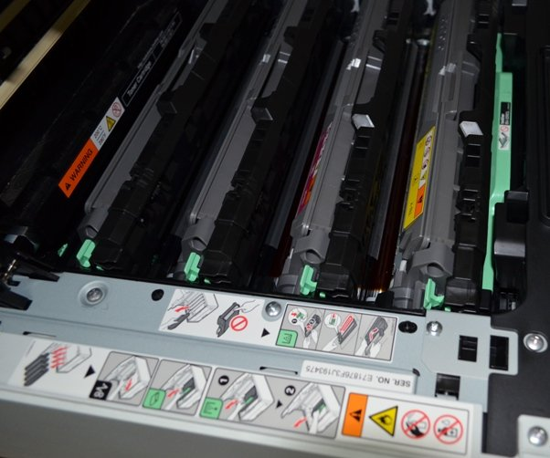 HL-3150CDN cartridges