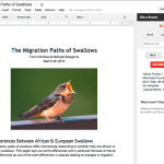 Add-on store for Google Docs' spreadsheet and word processor apps launched 7