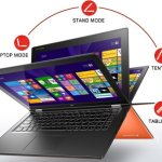Lenovo Launches Yoga 2, Flex 2 alongwith  G40/G50, Z50 and C260 devices 2