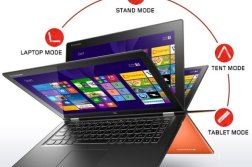 Lenovo Launches Yoga 2, Flex 2 alongwith  G40/G50, Z50 and C260 devices 5