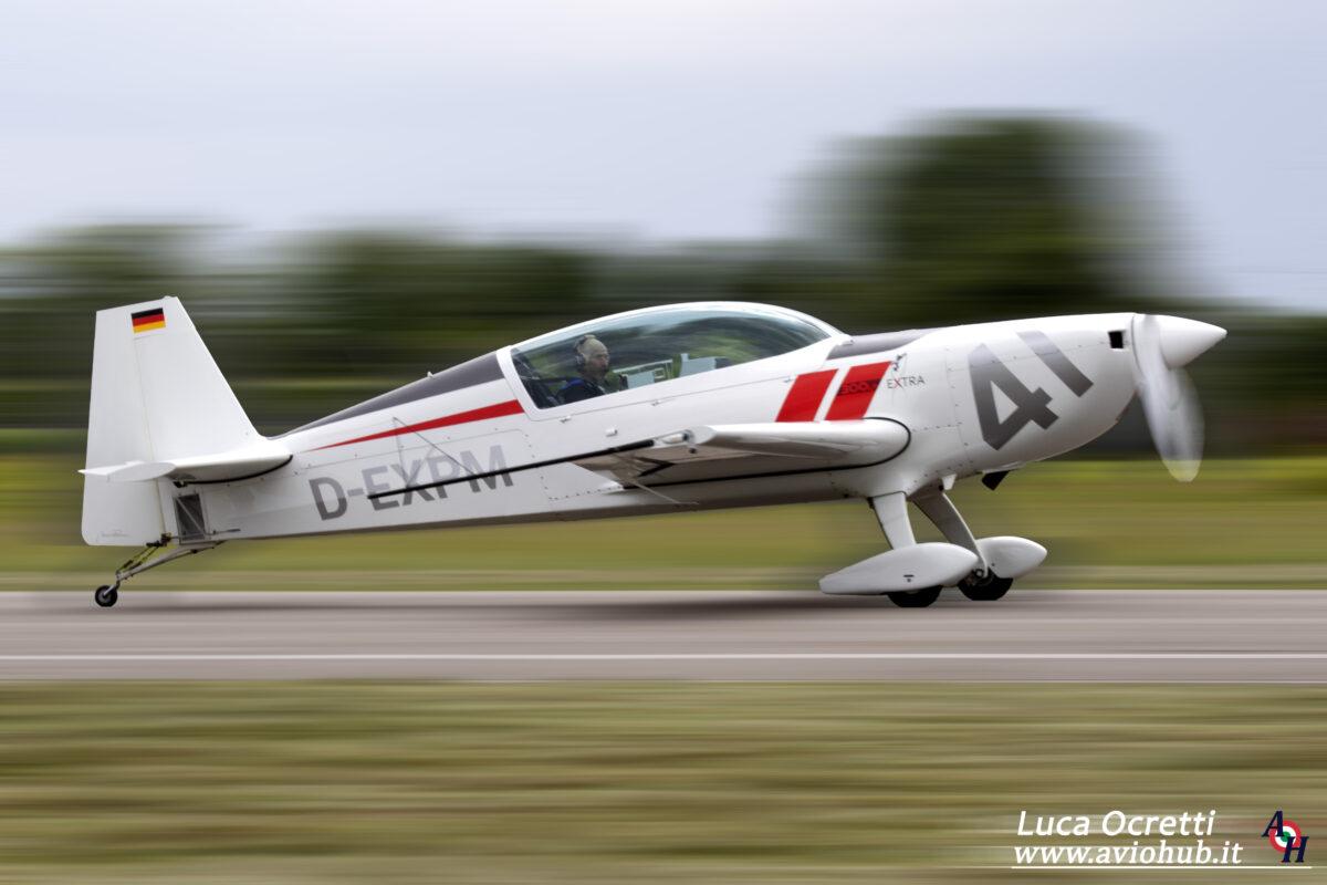 XTRA300 D-EXPM