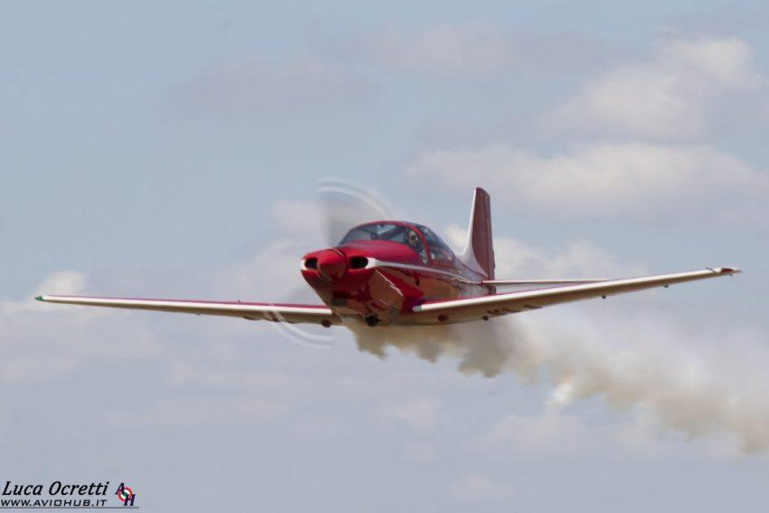 I-TINI F8L Falco