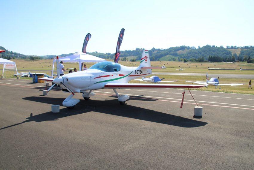 Magnus Aircraft al VFR e FUN 2021