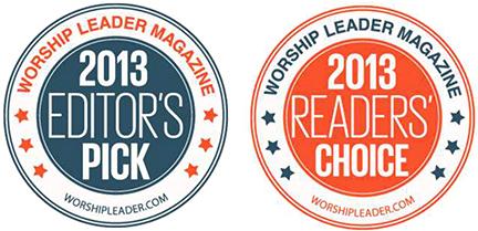 worship-leader-awards