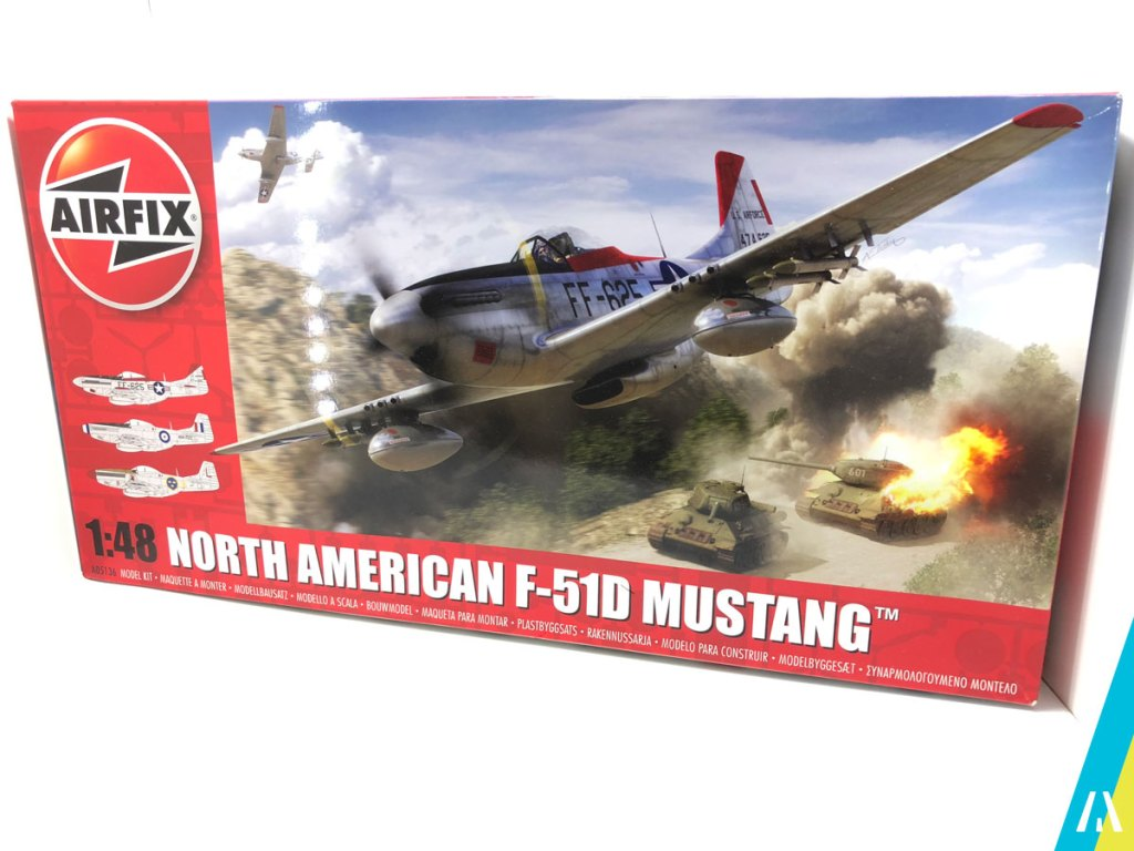 F-51D_Mustang_Airfix_AAE