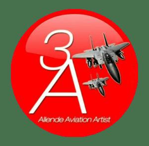 Marcelo Allende - 3A Aviation Artist