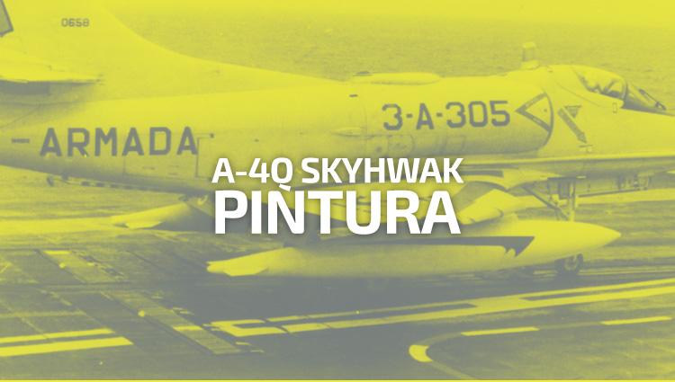 A-4Q Armada Argentina 3-A-305 - Parte 4