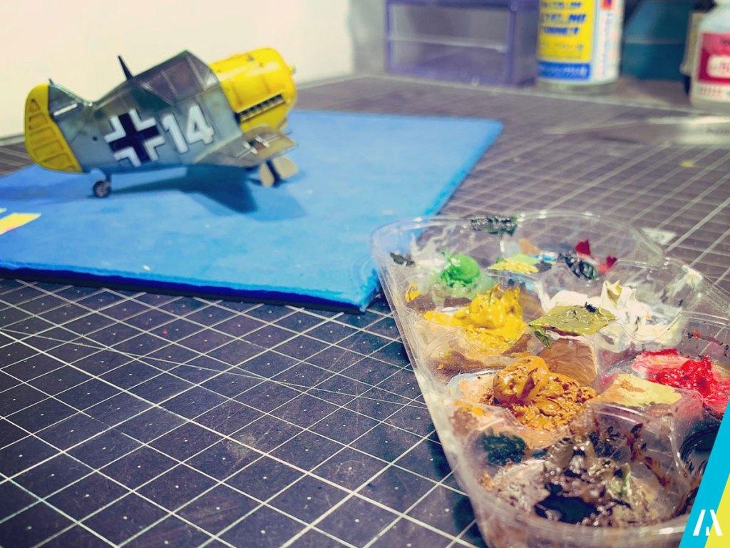 bf109_eggplane_avionesaescala